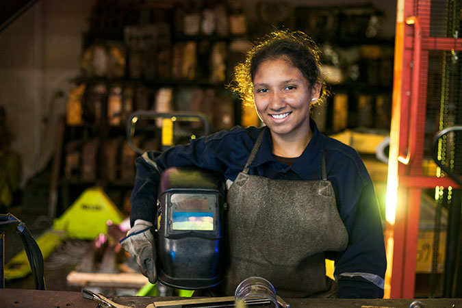 Making the Business Case for Gender Equality