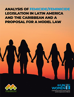 Analysis of Femicide Legislation in Latin America and the Caribbean