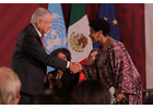 Coverage: UN Women Executive Director Visits Mexico for the launch of the Spotlight Initiative