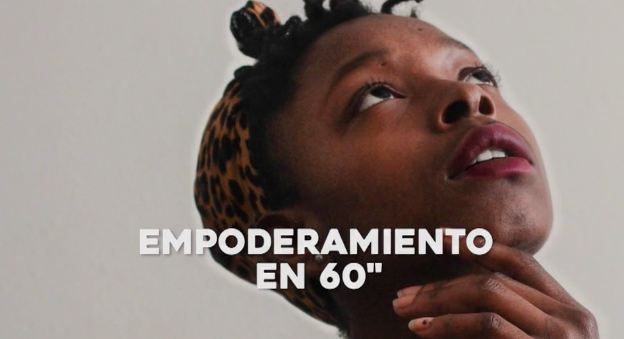 Announcement: winners of the micro cinema contest: Empowerment in 60'