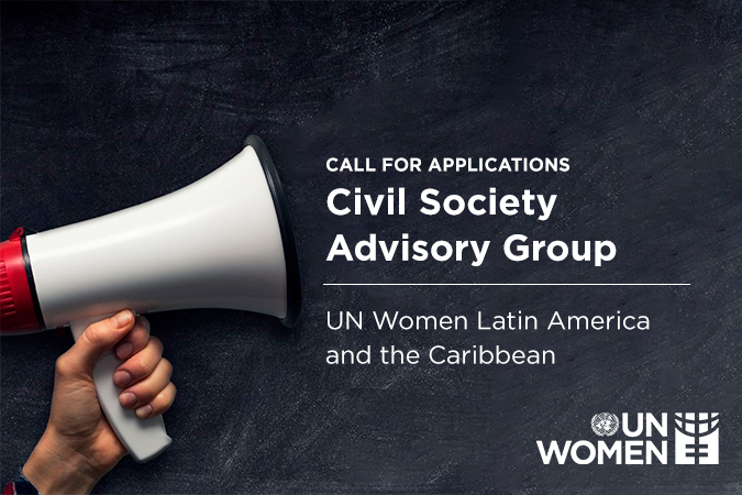 Second call for applications to join the UN Women Civil Society Advisory Group for Latin America and the Caribbean