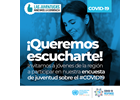 United Nations Launches a Survey for Youth in Latin America and the Caribbean within the Context of the COVID-19 Pandemic