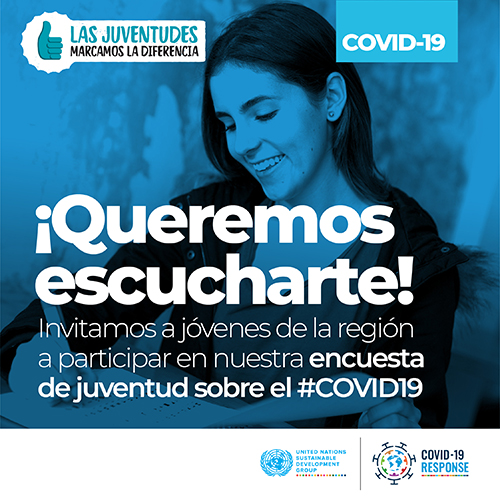 Youth Consulations COVID-19