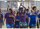 Building back better: the future of sports for women and girls in times of COVID-19