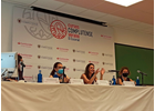 UN Women and Minister of Equality of Spain, Irene Montero debate on Agenda 2030 and the care economy