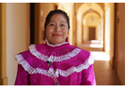 Women in leadership: Juana Facundo, breaking language barriers to respond to the COVID-19 pandemic in indigenous peoples