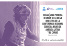 The Care Society as a Horizon for Sustainable Recovery with Gender Equality Will Be the Main Theme of the 15th Regional Conference on Women, which will take place in Argentina in 2022