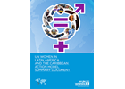 UN Women in Latin America and the Caribbean Action Model Summary Document