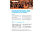 Strategies for the prevention of violence against women in the context of COVID-19 in Latin America and the Caribbean