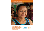 Latin America and The caribbean Rapid Gender Analysis for COVID-19