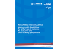 Accepting the challenge | Women with disabilities: for a life free of violence. An inclusive and cross-cutting perspective