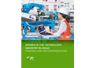 Women in the technology industry in Chile: findings and recommendations