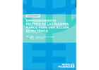 "Strategic Guide: ""Political empowerment of women: framework for strategic action in Latin America and the Caribbean (2014-2017)"