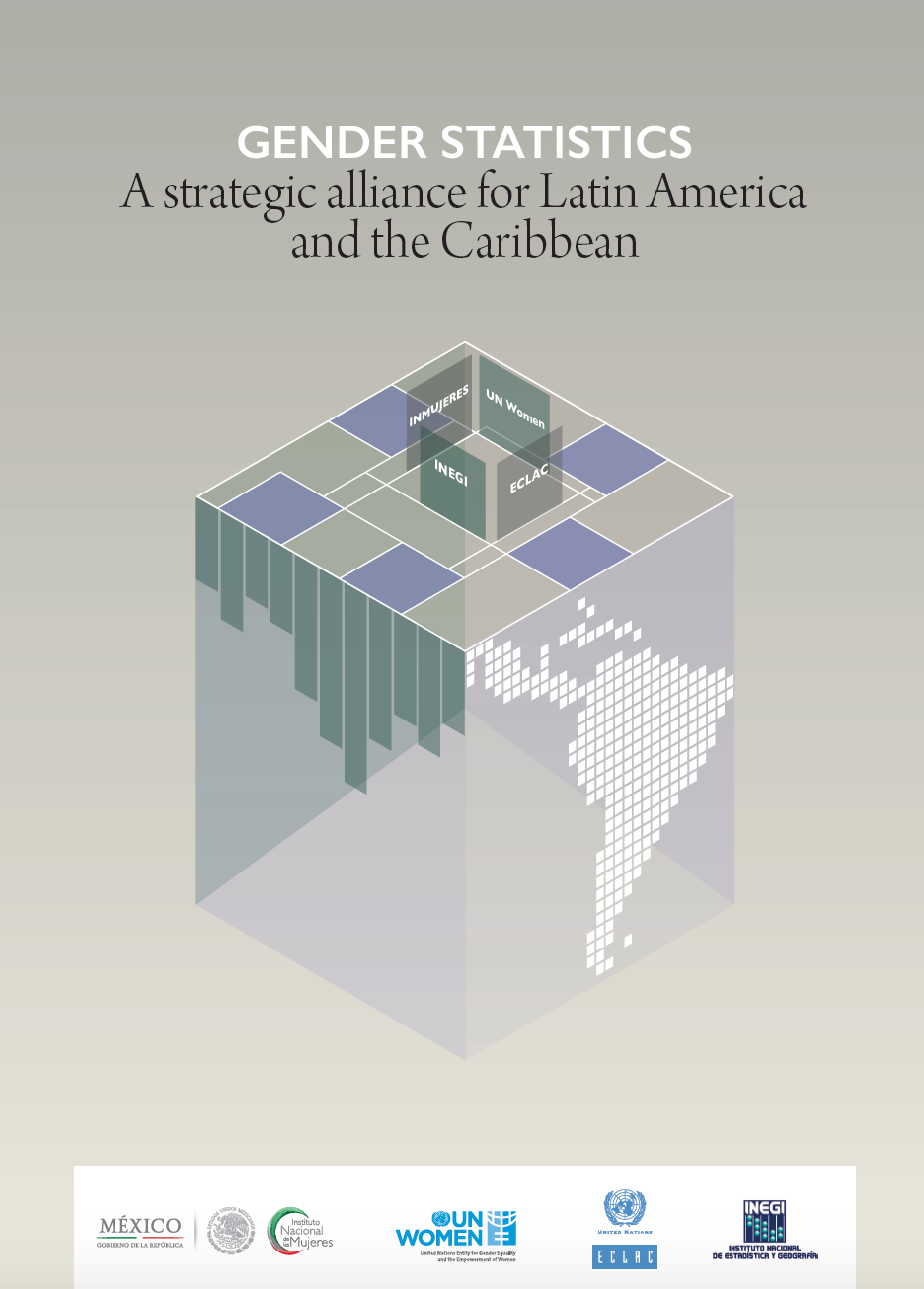 Gender Statistics. A strategic alliance for Latin America and the Caribbean