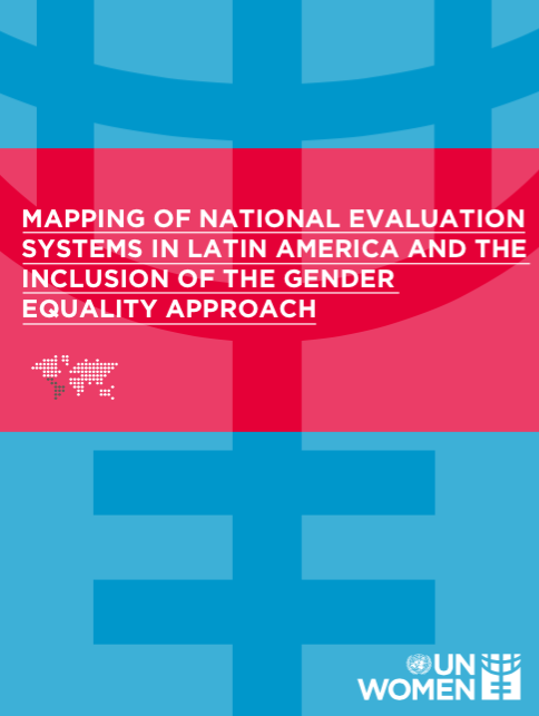 Mapping of National Evaluation Systems in Latin America and the Inclusion of the Gender