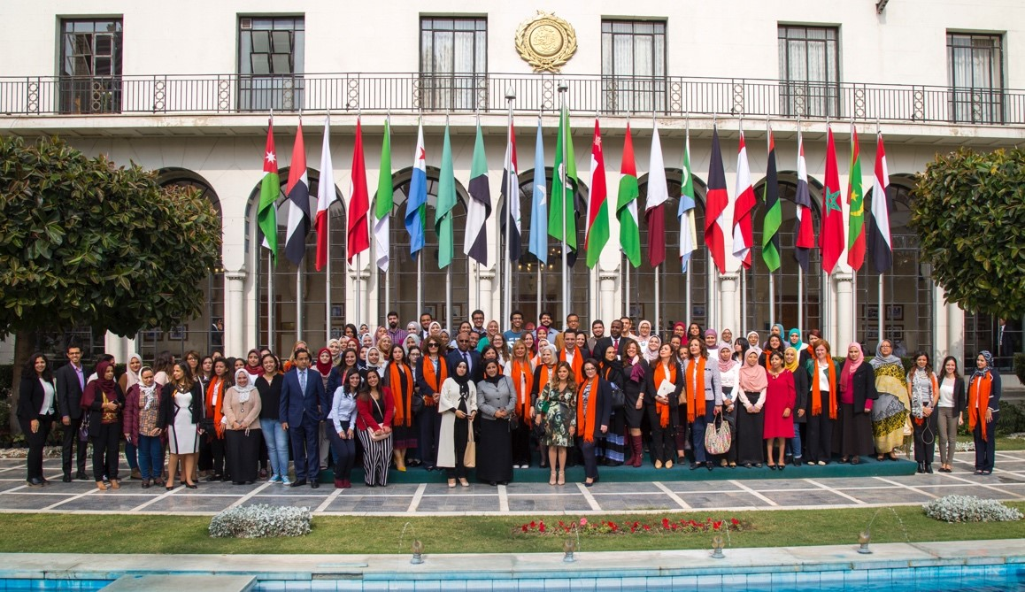 16 Days of Activism Against Gender-Based Violence campaign kicks off with regional event convened by the League of Arab States and the UN