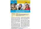 EU-Madad Regional Programme Brief