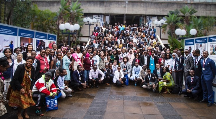 Unleashing the Potential of African Youth to Achieve the 2030 Agenda