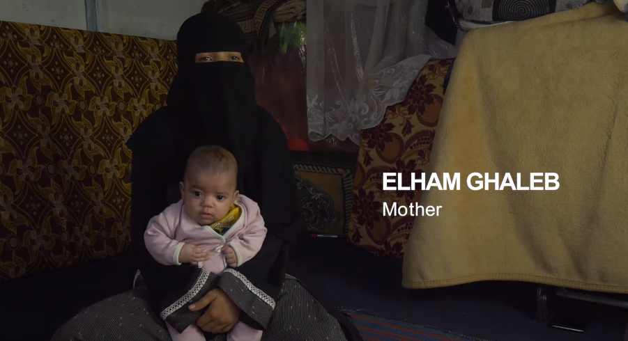 A second chance for conflict-affected women in Yemen