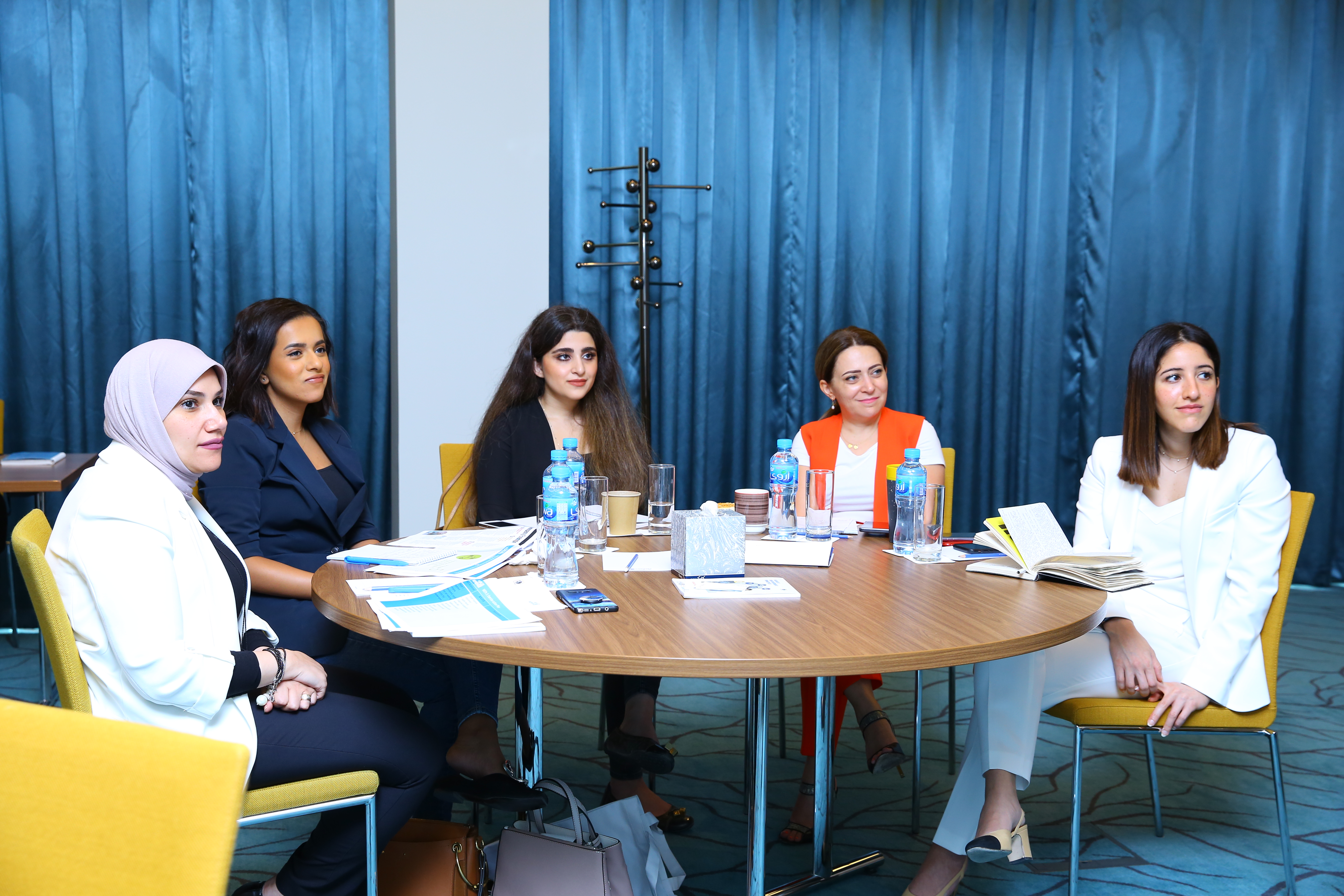 Private companies in Kuwait join forces to promote Women's Empowerment Principles