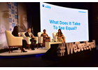 Press release: UN Women and Procter & Gamble announce newest commitment to gender equality across the Indian subcontinent, Middle East and Africa region at the #WeSeeEqual Summit