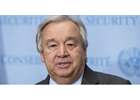 United Nations Secretary-General Statement on Gender-Based Violence and COVID-19