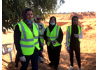 "From where I stand: ""Despite all the challenges, I am a firm believer in humanitarian work and its importance at this critical juncture of Libya's history"""