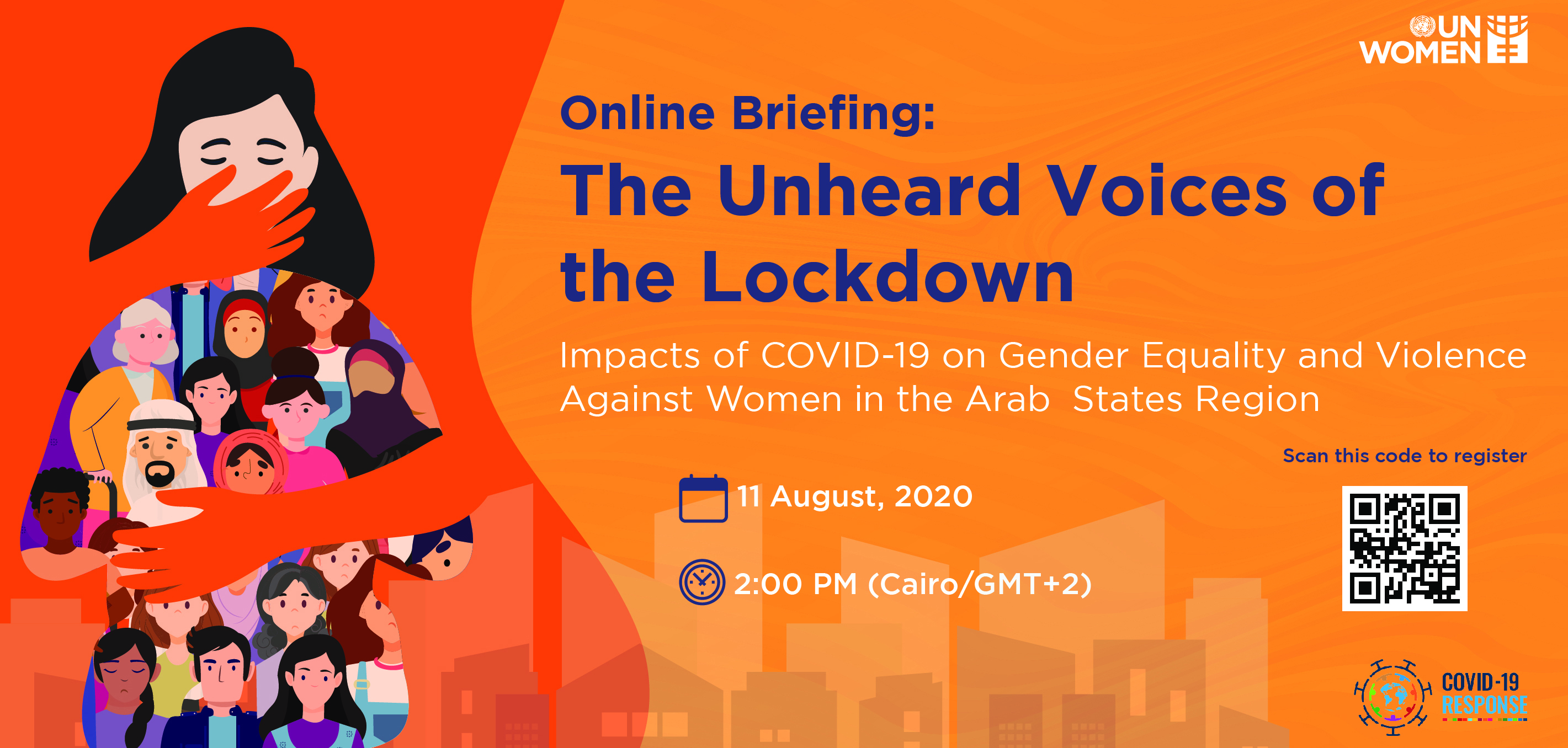 Press release: New UN Women reports reveal the impacts of COVID-19 on Violence Against Women in the Arab States