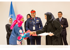 Press release: Women Peace and Security Training Programme renamed Sheikha Fatima bint Mubarak Women Peace and Security Initiative