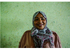 Local women craft community campaigns and advocate for women's empowerment across Tafilah