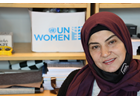 Palestinian refugee women in Lebanon take prominent roles in resolving conflict