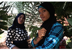 Civil society 'listeners' team up with enumerators to track violence against women in Morocco