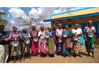 Sustainable Development for All-Kenya: Promoting sustainable practices and women's economic empowerment in rural Kenya
