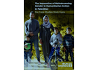 The Imperative of Mainstreaming Gender in Humanitarian Action in Palestine: Six Case Studies from Gaza