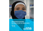 UN Women Response to COVID-19 in the Arab States Region (March to December 2020)
