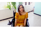 Youth blog: Why we need women with disabilities in peacebuilding