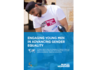 Understanding How to Engage Young Men in Gender Equality