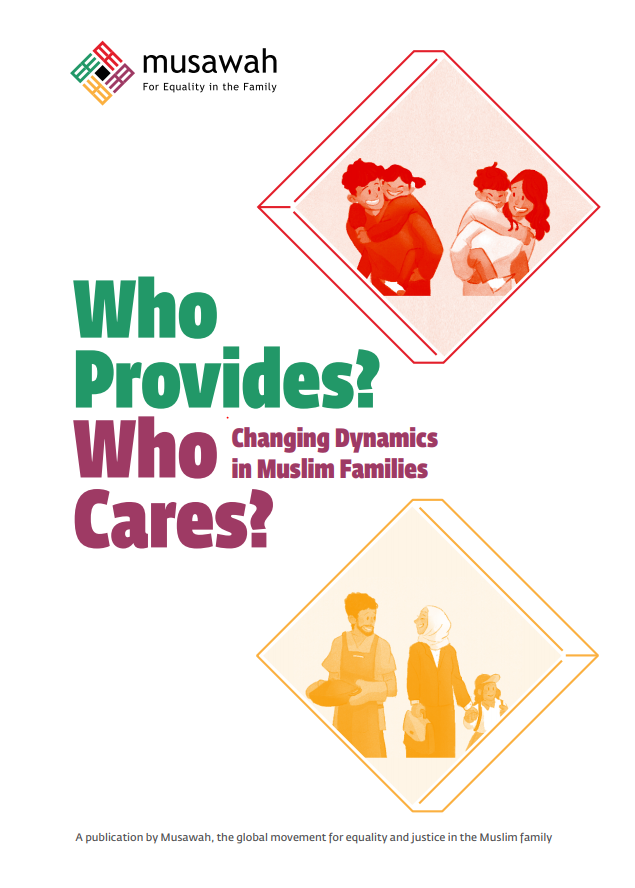 Who Provides? Who Cares? Changing Dynamics in Muslim Families
