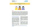 COVID-19 Crisis Update and UN Women response in Morocco