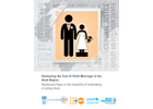 Estimating the Cost of Child Marriage in the Arab Region: Background Paper on the Feasibility of Undertaking a Costing Study
