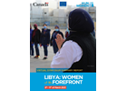 Libya: Women At The Forefront