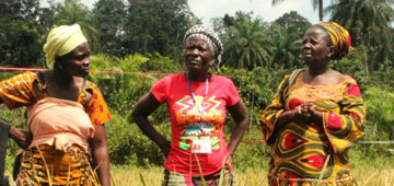 In Focus Health UN Women Liberia