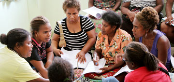Markets set to improve, with Pacific women in the lead