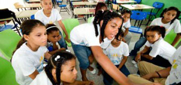 In Focus Education UNW Dominican Republic