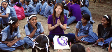 In Focus Education UNW WAGGGS