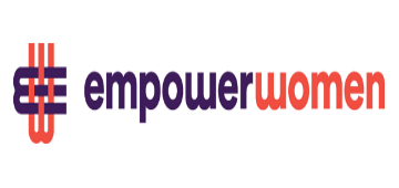New Empower women logo