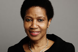 Phumzile Mlambo-Ngcuka - It's Time to Step It Up for Gender Equality