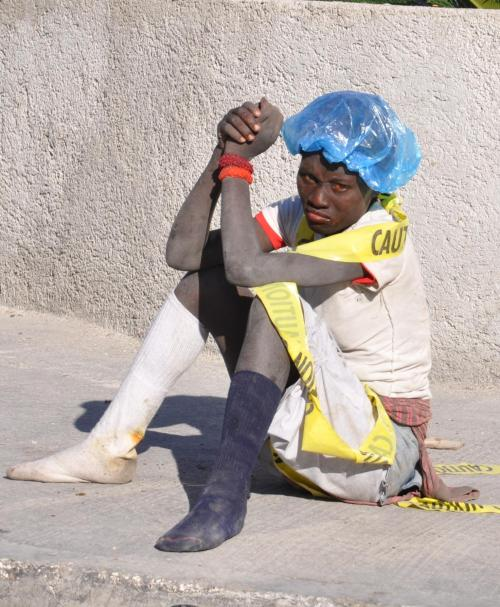Equality is the Path - Responding Today and Building the Future in Haiti