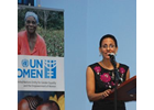 Caribbean Office Celebrates the Launch of UN WOMEN