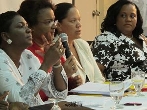 More women are needed in Caribbean Parliaments